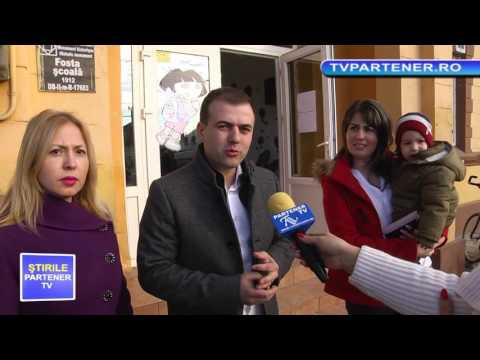 Emanuel Spataru: Am Votat Pentru Un Guvern Competent