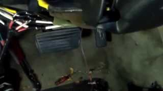 Honda Accord Remote Start by Stereoman