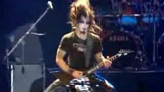 Vesania - Marduke's Mazemerising - Live at Metalmania 2006