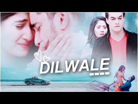 DILWALE TRAILER FEAT. AVNEIL & KAIRA thumbnail
