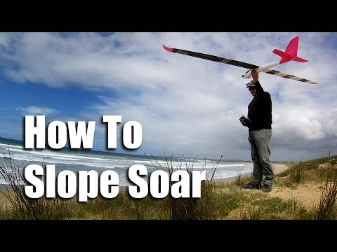 How To Slope Soar
