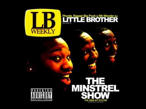 Little Brother  Not Enough Prod 9th Wonder