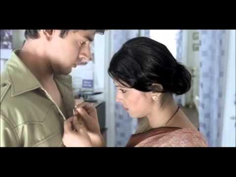 Naughty Indian Ad!!! Bhabhi seducing the young bro in law thumbnail