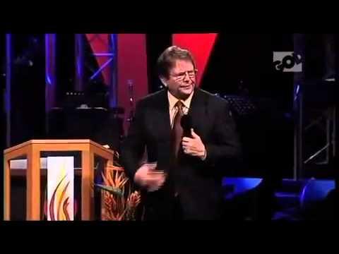 Reinhard Bonnke: The ABC of the Gospel