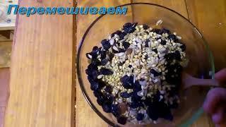 Пророщенная зеленая гречка, как вкусно и быстро приготовить)