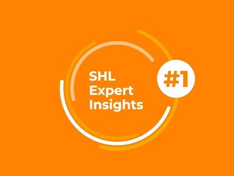 SHL Expert Insights #1. Рубен Арутюнян - об IT в HR