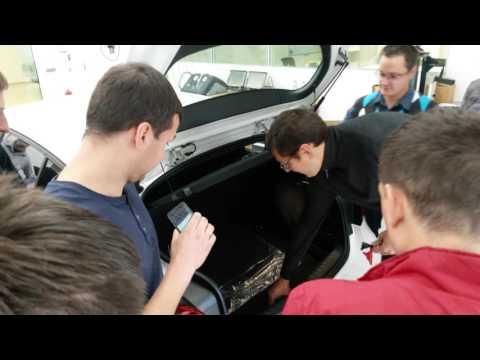 Взрываем Airbag тренинг 09.2016