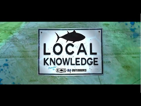 What is the local knowledge fishing show youtube for Local knowledge fishing