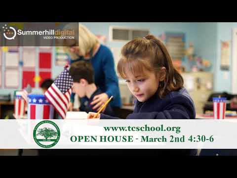 Thomasville Christian School   TV Demo