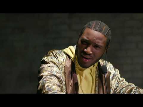 Bart Baker / 肯卓克拉瑪(功夫肯尼)-謙虛 Kendrick Lamar - HUMBLE 唐納川普 (惡搞版 中文歌詞) PARODY