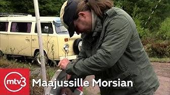 Maajussille Morsian -haku käynnissä! | Maajussille Morsian | MTV3