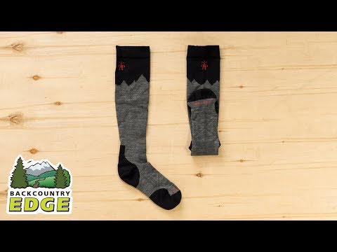 Smartwool Men's PhD Outdoor Mountaineer Sock