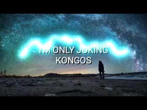 I'm Only Joking - KONGOS Lyrics - Subtitulada Español