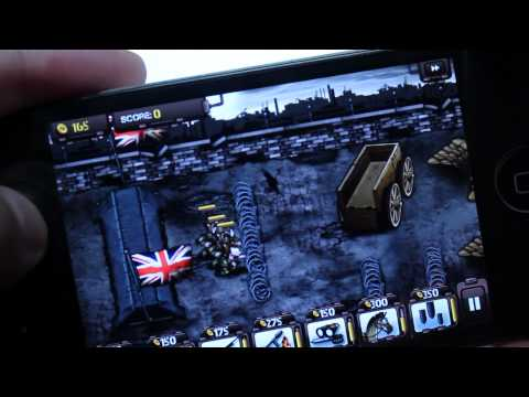 Trenches Iphone App Watch Online on Trenches 2 App