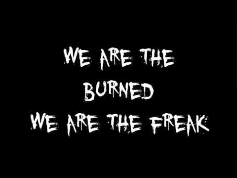 Skid Row - We Are The Damned LYRICS