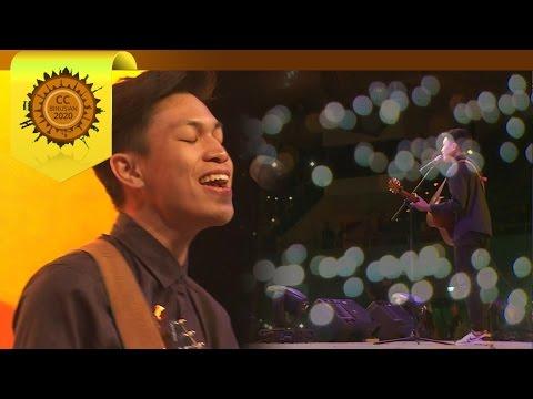 #CCBinusian2020 - Second Shift - Mikael Ronodipuro - Lost Stars (Adam Levine cover)