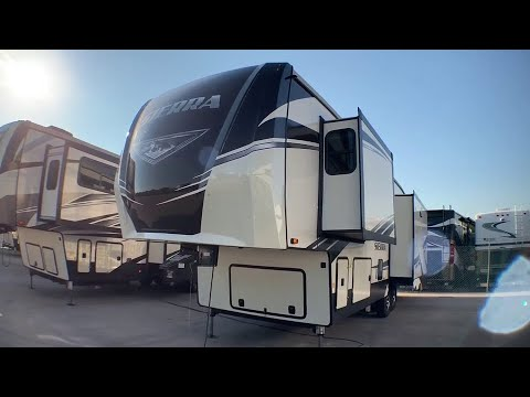 Dallas Rv Show 2020.2020 Forest River Sierra 321rl Fort Worth Dallas Plano Frisco Mckinney Tx Nfw2368