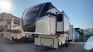 2020 Forest River SIERRA 321RL Fort Worth, Dallas, Plano, Frisco, McKinney, TX NFW2368