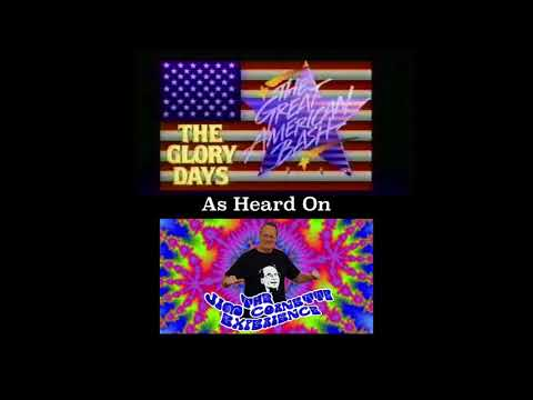 Jim Cornette Looks At The 1989 Great American Bash