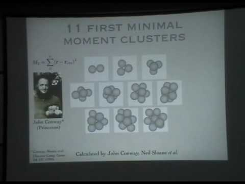 Colloidal self-assembly , Lecture I - David Pine