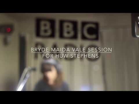 Bryde at  BBC Maida Vale Studios