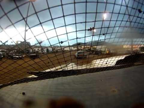 Perris Auto Speedway Car 19D