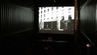 CYBERFEST 2014 SOUND ART: Alexander Zaitsev