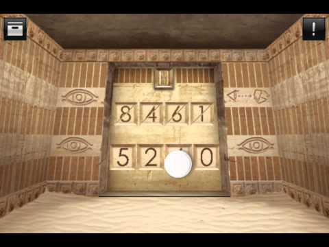 Doors and Rooms 2-6 Chapter 2 Secret Door Walkthrough ...