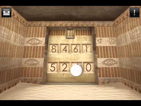 Doors and Rooms 2-6 Chapter 2 Secret Door Walkthrough ...