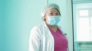 «Хроники коронавируса. Якутия» #8. Один на один с вирусом