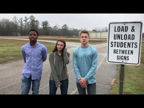 Wetumpka Middle School 7th Grade ORIENTATION 2017