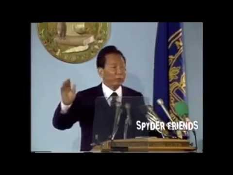 Pres  Ferdinand Marcos made his Brilliant Speech!