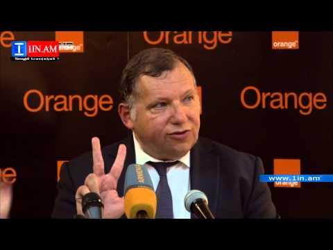 Orange Armenia ընկերության պարզաբանումը ԶԼՄ-ների վերջին հրապարակումների վերաբերյալ