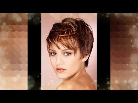 Layered Haircuts for Short Hair 2018 – Top Hairstyle