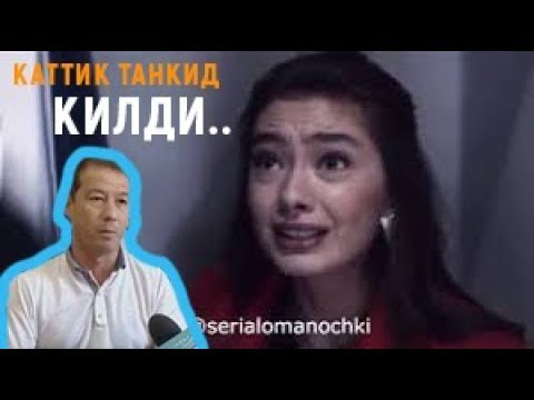 """Ахмадбой Хаммасини Айтди, """"Севги Изтироби"""" ТВдан ОЛИБ ТАШЛАНДИ.."""