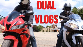 Bro'S That Ride - Dual Vlogs
