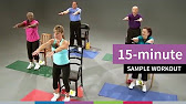 Photo of Go4Life Exercise Videos