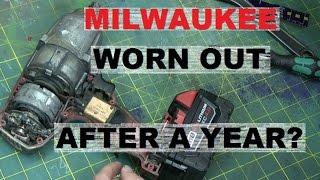 """BOLTR: Millwaukee 1/2"""" Nut Smacker"""