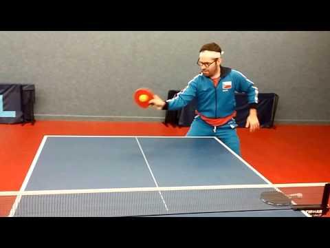 CZ Ping Pong stars :)