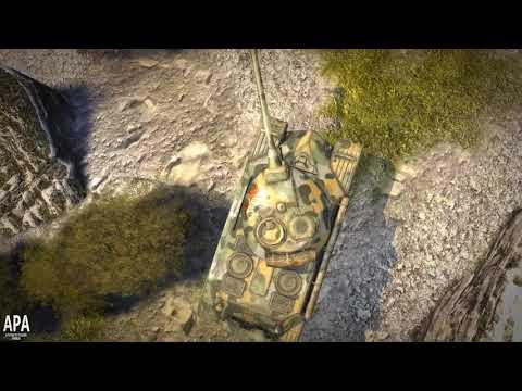 Advanced Polish Armor ( APA ) - PROMO CLIP