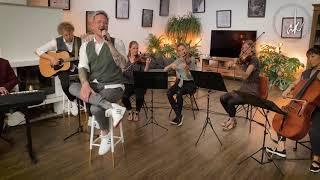 Lukas Graham – Love Someone | Moritz von Nachklang (Cover)