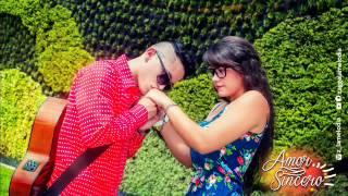 Amor Sincero   Zagga La Melodia ║▌ ® OFICIAL 2015
