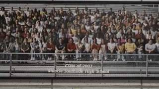 Muncie Southside 2002 Senior Video-  Muncie, Indiana
