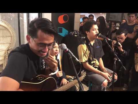 Hindia & Lomba Sihir - Rumah ke Rumah (Acoustic Live at The Goods Dept., Jakarta 04/02/2020)