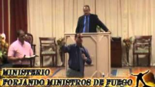 La Viuda de Sarepta y El Profeta Elias / Ministeri