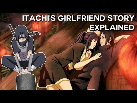 Naruto - The Tragic Untold Love Story of Itachi Uchiha's