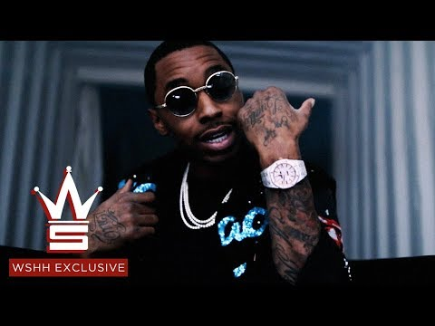 """YBS Skola """"The Top"""" (WSHH Exclusive - Official Music Video)"""