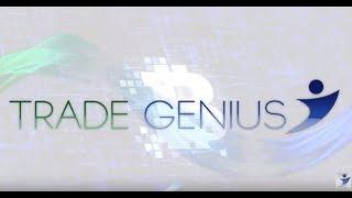Trade Genius Robots, AI, and Wealth