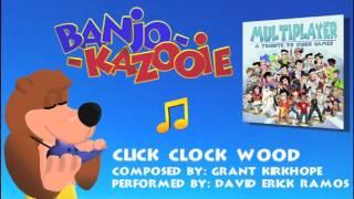 Click Clock Wood on Ocarina - Banjo-Kazooie - David Erick Ramos