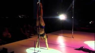Pole 2 Pole National Pole Dance Competition